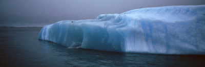 Iceberg, Weddell Sea, Antarctica Photographic Print by  Panoramic Images