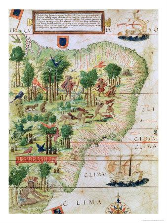 Judgement of Paris (1645-164) Giclee Print by Claude Lorrain