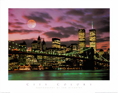 New York City Prints by Tom McCarthy at AllPosters.com