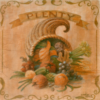 Cornucopia Prints at AllPosters.