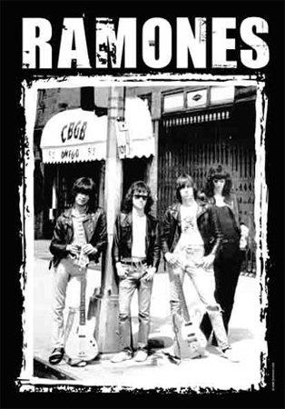Ramones Prints