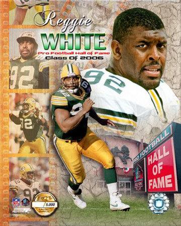 Reggie White Photo