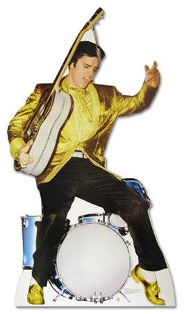 Elvis Presley Stand Up