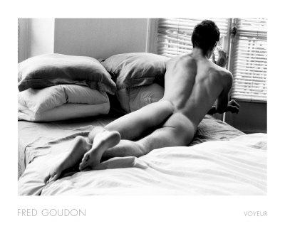 Voyeur Art by Fred Goudon