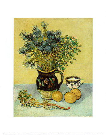 Still Life, c.1888 Reproduction d'art