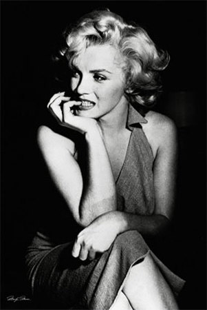 Marilyn Monroe Poster