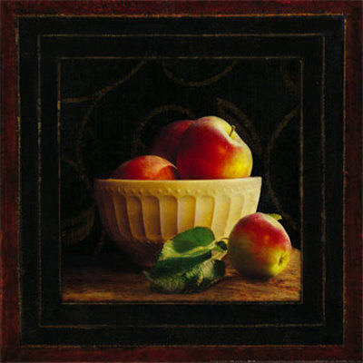 Frutta del Pranzo I Prints by Amy Melious