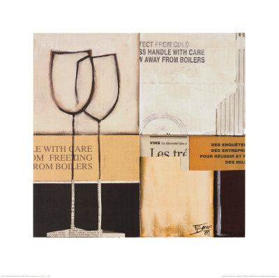 Untitled, c.2003 Prints by Frank Damm
