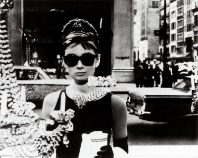Audrey Hepburn Prints
