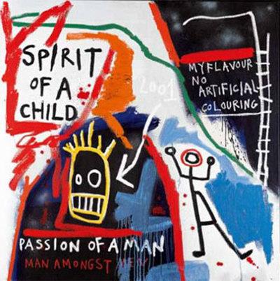 Spirit of a Child Print by Steve Davids