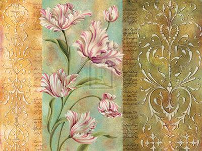 Regency Detail II Posters by Don Tyler