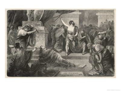 brutus from julius caesar. Julius Caesar is Assassinated
