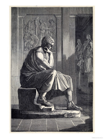 aristotleon polis and religion in ancient greece quotes