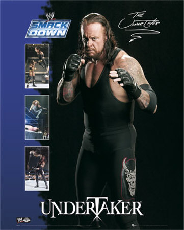 images of undertaker. WWE- Undertaker Photo