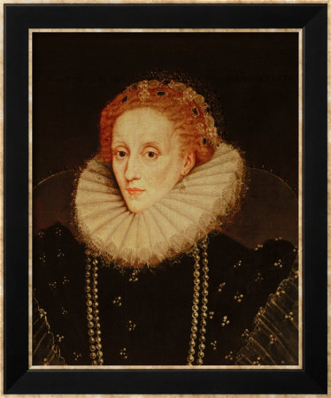 queen elizabeth i portrait. queen elizabeth i portrait