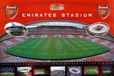 Emirates Stadium Arsenal-emirates-stadium