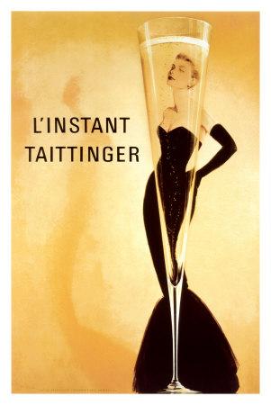 Taittinger Anı, Fransızca Sanatsal Reprodüksiyon