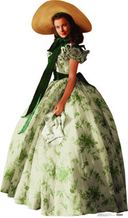 Paper Dolls Archive, Gone With The Wind Collection, Selznick's
