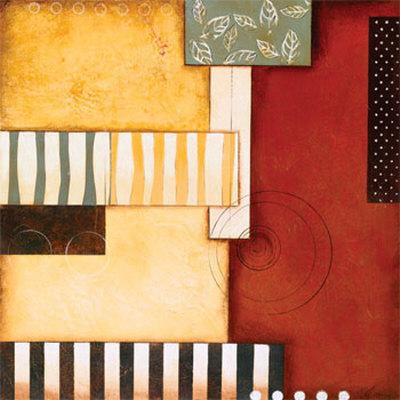 Sedona II Prints by Susan Osborne