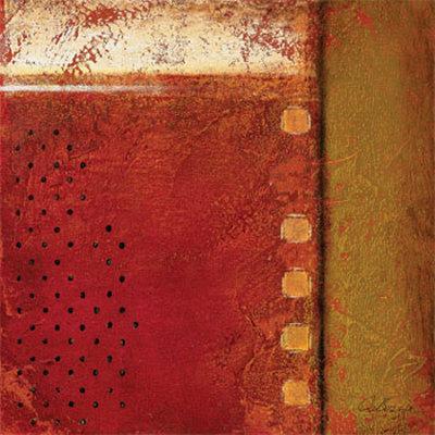 Spice Field II Prints by Susan Osborne