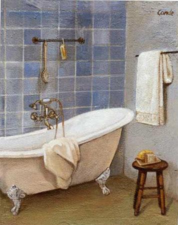 Decoración e Ideas para mi hogar: 5 baños estilo rústico ...