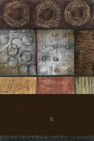 Logic I Prints by  Lizanetz