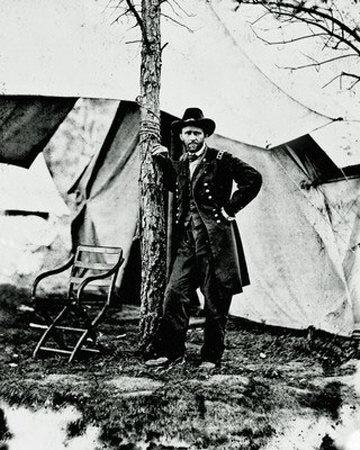 General Ulysses S. Grant Photo
