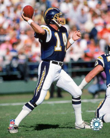 Dan Fouts Photo