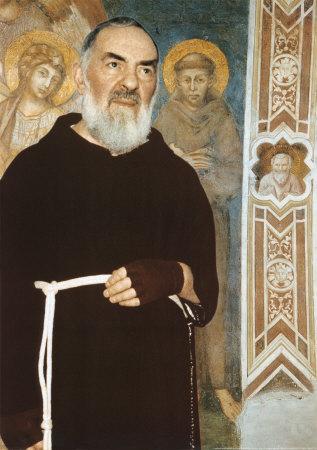 Padre Pio da Pietralcina movie