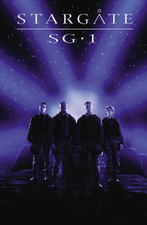 Stargate SG-1 Poster