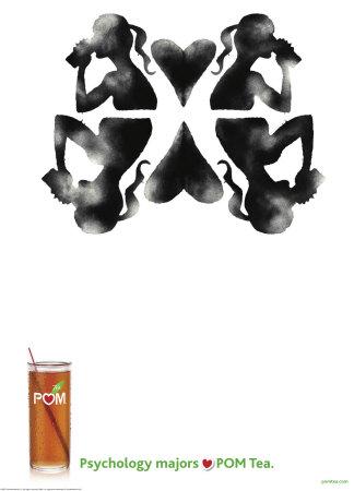 POM Psychology Poster