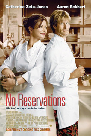No Reservations Print