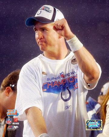 Peyton Manning Photo