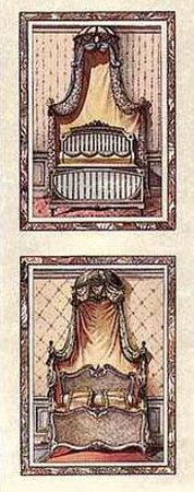 Louis Beds II Lámina