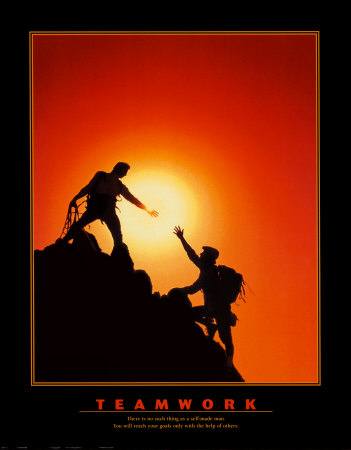 Teamwork skills definition managers