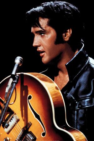 Elvis Presley Print at AllPosters.