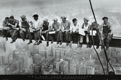 Nowy Jork plakat