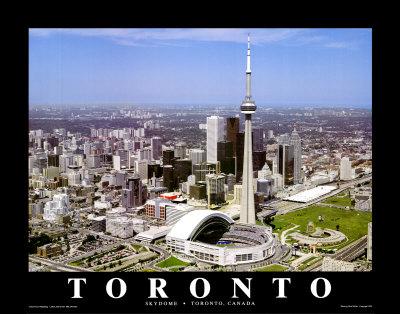 Toronto Blue Jays Prints