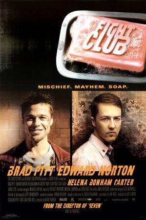 Fight Club Prints
