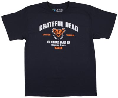 Grateful Dead- Chicago Shirts