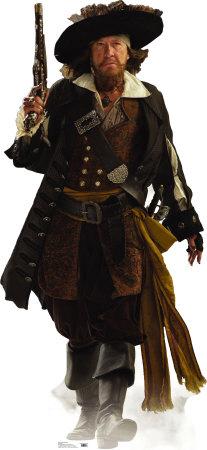 Capitán Barbossa  Captain-barbossa