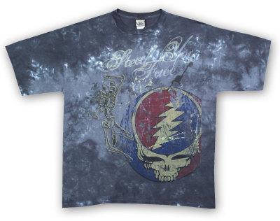 Grateful Dead - Half Step Shirt
