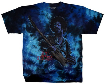 Jimi Hendrix- Can You See Me T-Shirts