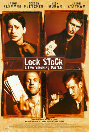 Lock Stock And Two Smoking Barrels Posters Allposters Co Uk