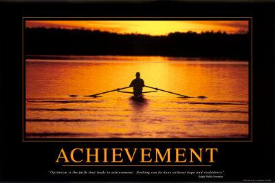 Achievement Posters