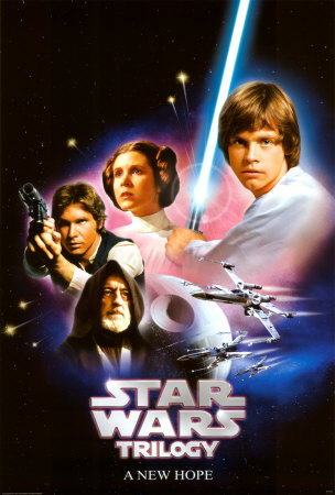 star wars images. Star Wars Trilogy- A New Hope