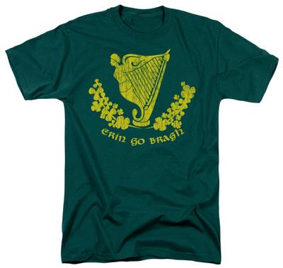 Erin Go Bragh T-shirts