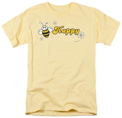 Garden - Bee Happy Shirts