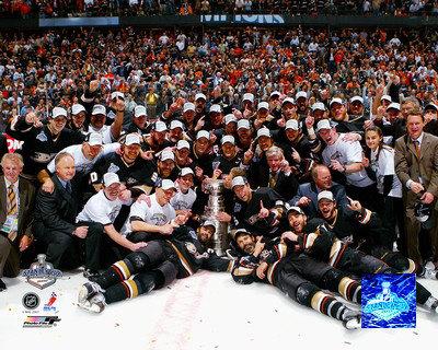 Anaheim Ducks Photo