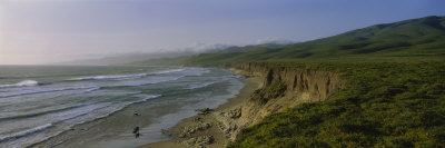 Jalama Beach, California, USA Photographic Print by  Panoramic Images